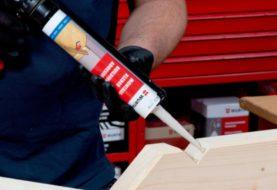 La migliore colla di montaggio per incollaggi strutturali: facile da applicare e versatile!