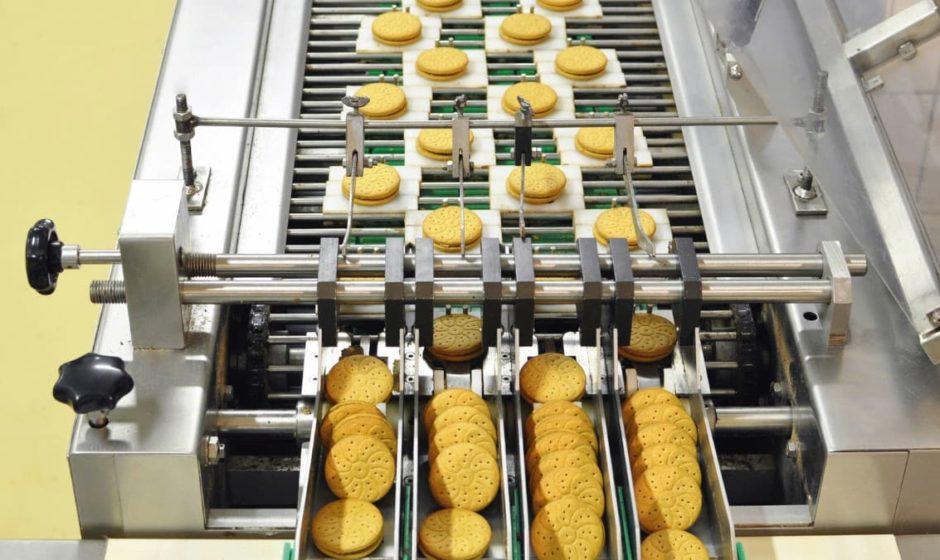 Manutenzione dell'industria alimentare: i 4 vantaggi di una buona manutenzione dei macchinari