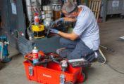 Un kit completo utensili per artigiani: porta sempre con te la qualità Würth!
