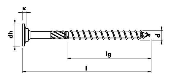 Manuale di Calcolo delle viti strutturali ASSY: valori di calcolo per connessioni legno-legno e legno-acciaio