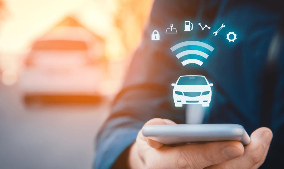 L'App il nuovo mezzo di comunicazione e business per il mondo Automotive