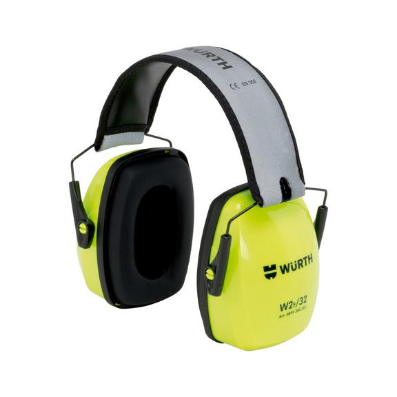Protezione dell'udito: DPI