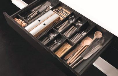 Scopri TAVINEA, il sistema di organizzazione cassetti che facilita il lavoro!