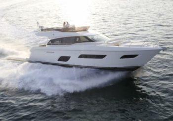 Gli yacht di lusso di Ferretti Group: quando un costruttore di sogni incontra l'eccellenza dei servizi Würth