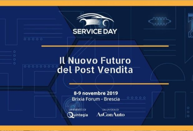 Il nuovo futuro del post vendita Automotive: Würth sponsor del Service Day 2019