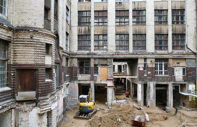 ristrutturazione facciata detrazione