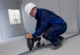 Ottimizza il tuo lavoro con l'inchiodatrice a gas ad alte prestazioniDIGA® CS-2 POWER