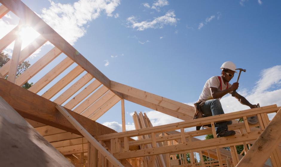 Costruzione e protezione del tetto: coibentazione, protezione dal vento e dalle dispersioni di temperatura