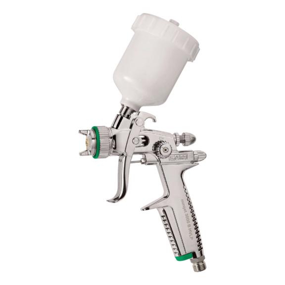 Pistola per verniciare professionale - pistola verniciatura professionale