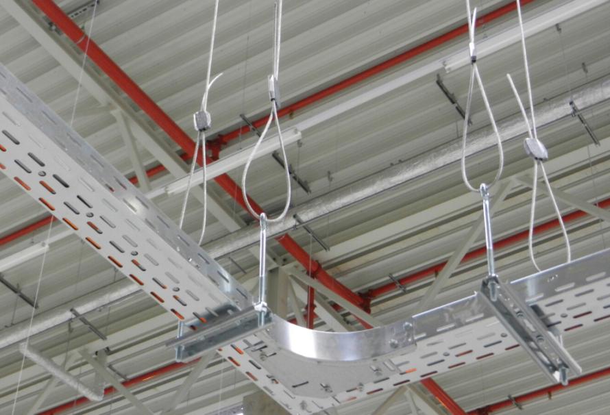 Funi di fissaggio: fissare al soffitto è semplice con il prodotto giusto