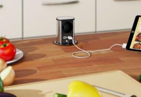 Prese elettriche da incasso per mobili: le migliori soluzioni facili da installare e moderne nel design