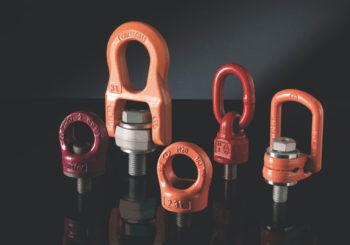 Accessori per sollevamento carichi: scopri la nostra gamma completa di attrezzature!