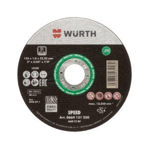 dischi da taglio per acciaio inox