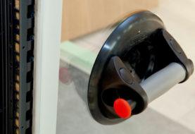 Montaggio vetri e finestre: scegli le nostre ventose per vetri per una presa sicura e stabile