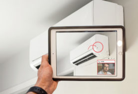 HoloMaintenance Link è la piattaforma che consente agli artigiani di offrire assistenza da remoto in ottica Smart