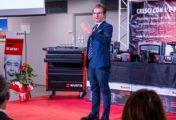 Würth Customer Day 2020, intervista all'imprenditore Alberto Di Tanno: entusiasmo e curiosità le chiavi del suo successo
