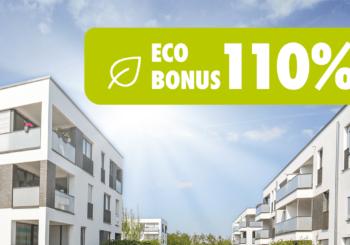 Ecobonus 2020: il Decreto Rilancio ha introdotto il nuovo Superbonus 110%
