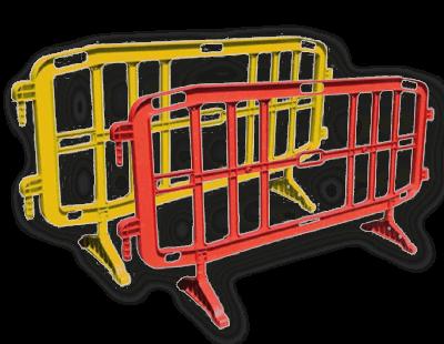 Gestione carico e scarico la segnaletica di sicurezza per la gestione degli spazio
