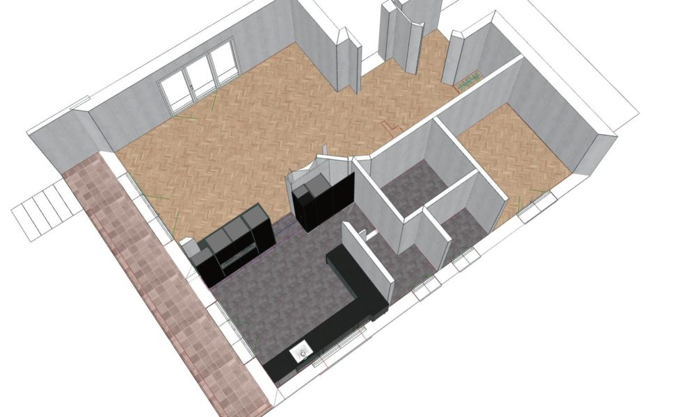 Wudesto - Lucchesini design