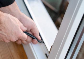 Posa in opera del controtelaio: come gestire il nodo primario del serramento