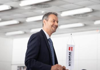 Ecco come l'e-Procurement sta accelerando la crescita delle imprese. Intervista a Nicola Piazza, AD di Würth Italia
