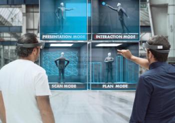 HoloBusiness: manutenzione remota e pianificazione logistica tramite gli occhiali SMART