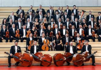 Claudio Vandelli è il nuovo direttore dell'orchestra filarmonica Würth