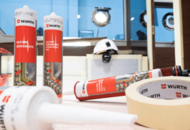 Il fascino della sigillatura: cosa puoi fare con i siliconi e sigillanti professionali?