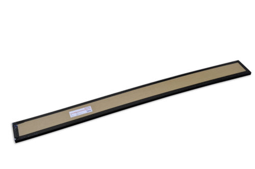 striscia fonoassorbente per isolamento acustico