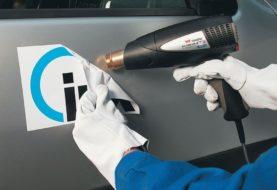 Pistola termica professionale: riscaldamento veloce, maneggevolezza e versatilità per un lavoro preciso e omogeneo
