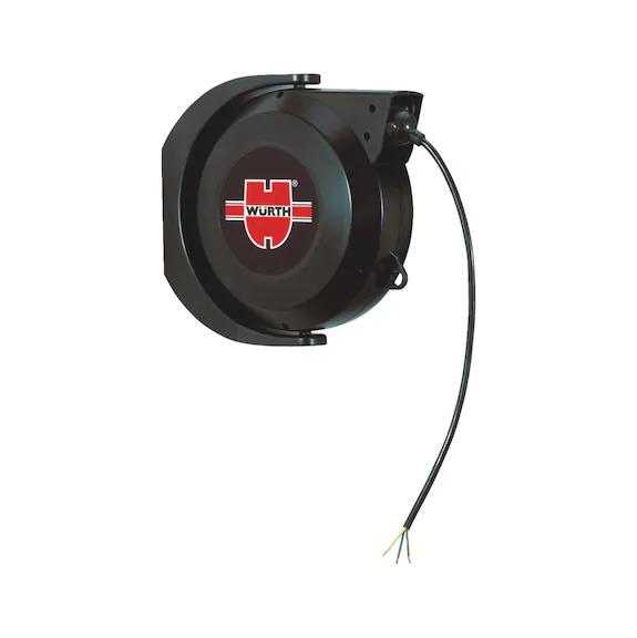 Avvolgicavo elettrico, 230 V 0721590