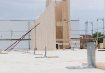 Piastra angolare per legno: ultimi arrivi in casa Würth per un fissaggio sempre più efficace delle strutture in legno