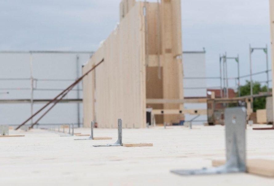 Piastra angolare per legno 170: scopri l'ultima arrivata in casa Würth per un fissaggio sempre più efficace delle strutture in legno