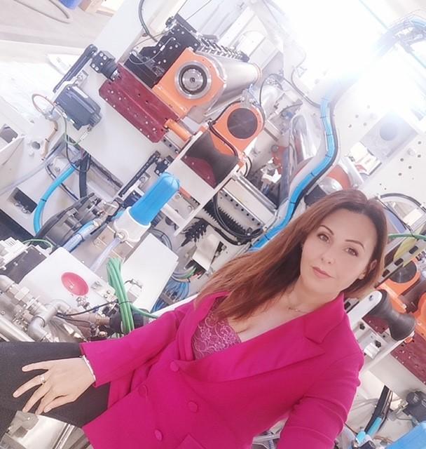 Ilaria Deverio -ERA-MEC Engineering S.r.l azienda
