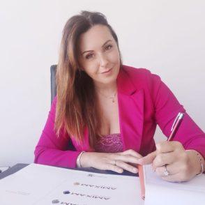 Ilaria Deverio -ERA-MEC Engineering S.r.l ritratto