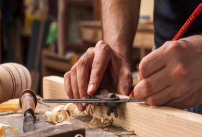 Il futuro di Marini Falegnameria è Wüdesto: precisione e cura del dettaglio per creazioni a regola d'arte