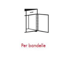 Pittogrammi ASSY 4 - Applicazioni nella falegnameria BANDELLE