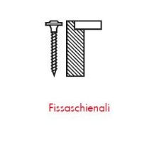 Pittogrammi ASSY 4 - Applicazioni nella falegnameria FISSASCHIENALI