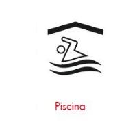 Pittogrammi ASSY 4 - Campi d'applicazione - Piscina