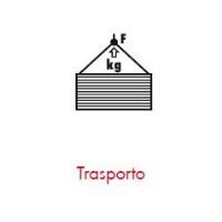 Pittogrammi ASSY 4 - Campi d'applicazione - Trasporto