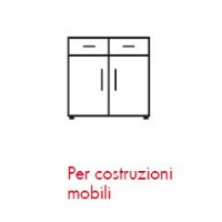 Pittogrammi ASSY 4 - Campi d'applicazione - mobili