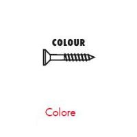 Pittogrammi ASSY 4 - Caratteristiche del prodotto - colore