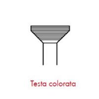 Pittogrammi ASSY 4 - Caratteristiche del prodotto - testa colorata