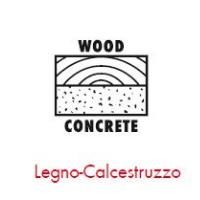 Pittogrammi ASSY 4 - Giunzione di materiali - legno-calestruzzo