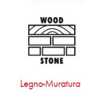 Pittogrammi ASSY 4 - Giunzione di materiali - legno-muratura