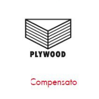 Pittogrammi ASSY 4 - Materiale - Compensato
