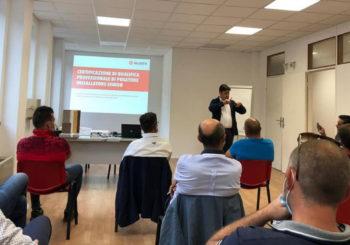 Seminari Würth per la certificazione della posa in opera dei serramenti: richieste e adesioni continuano!