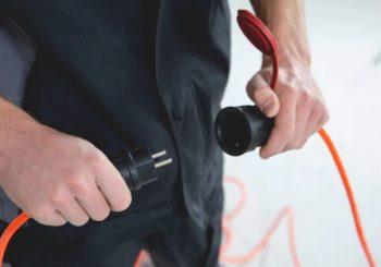 Presa e Spina Schuko gomma: materiali di qualità per eseguire interventi totalmente sicuri in ogni ambiente