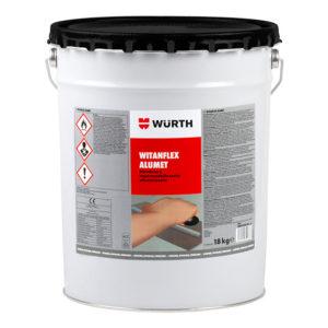 membrana impermeabie liquida witanflex - 0893220231