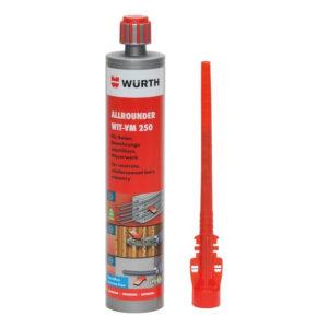 Ancorante chimico universale WIT-VM 250 - 090345020